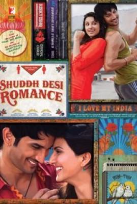 Shuddh Desi Romance 2013 Hindi BRRip 720p x264 AC3 5.1 ...